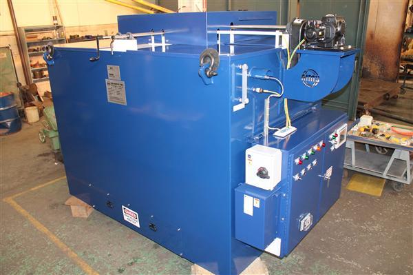 Industrial Motor Repair Generator Retrofitting Siemens